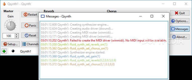 Download Qsynth 0 3 6 Beta