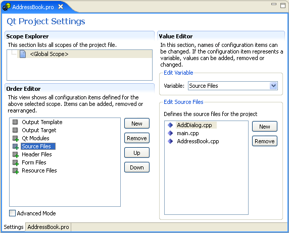 Download Qt Eclipse Integration 1 6 1