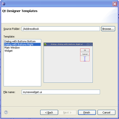 Download Qt Eclipse Integration 1 6 1