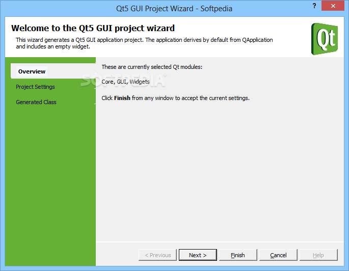 Download Qt Visual Studio Add-in 1 2 4