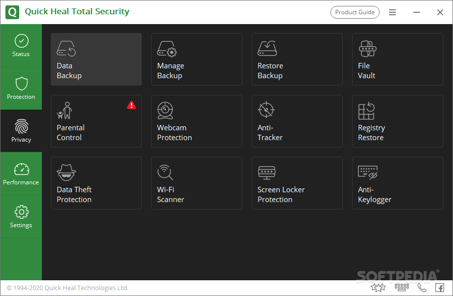 download quick heal mobile security 2013