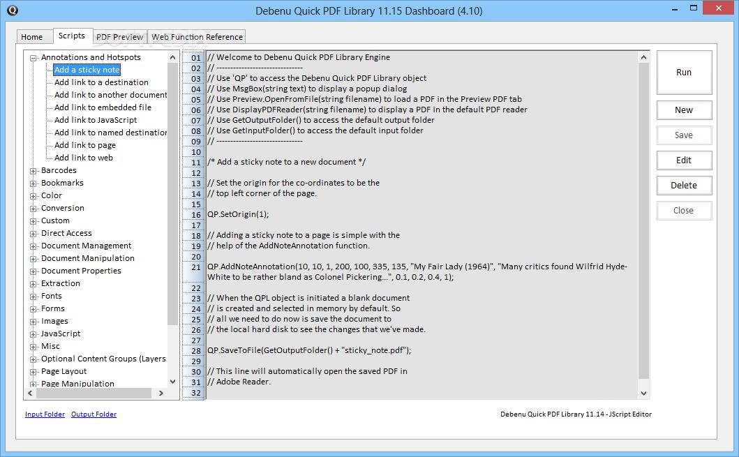 Resultado de imagen para Foxit Quick PDF Library 16