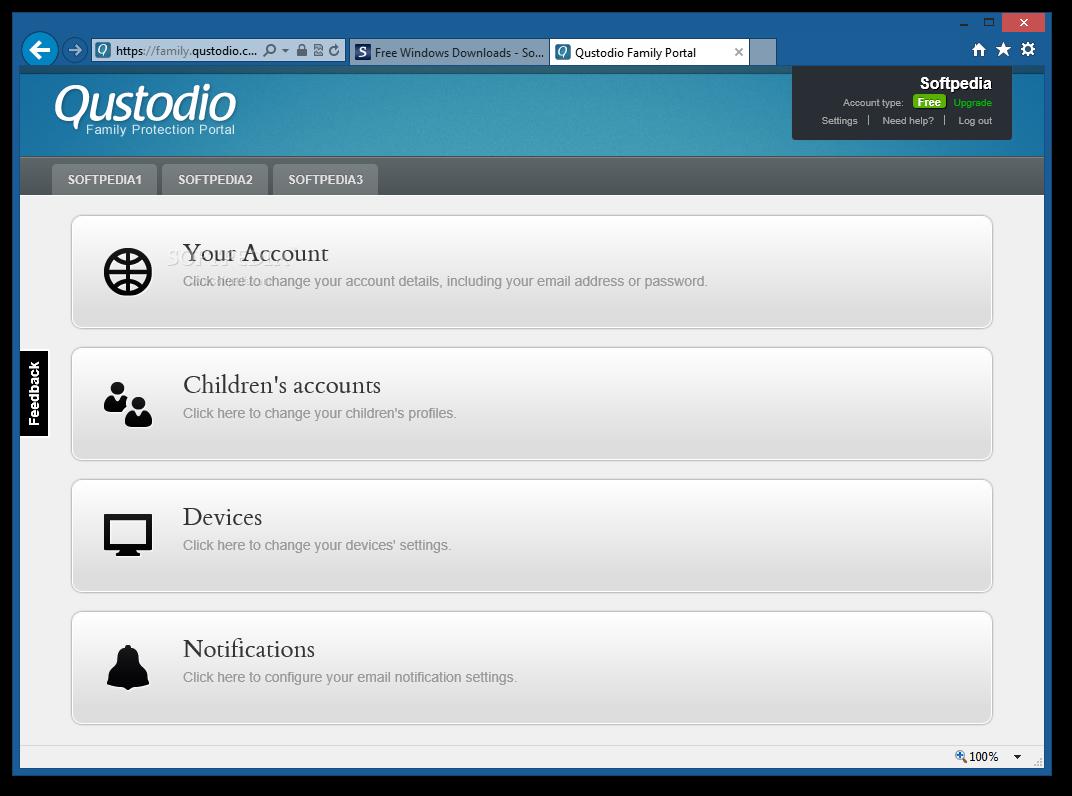 qustodio download free