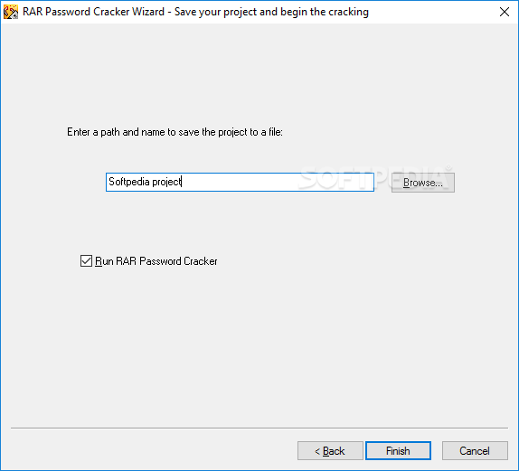Download RAR Password Cracker 4 40