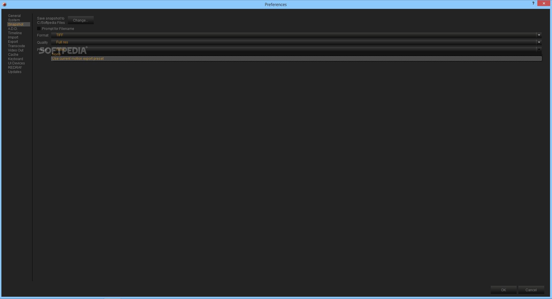 Redcine mac download