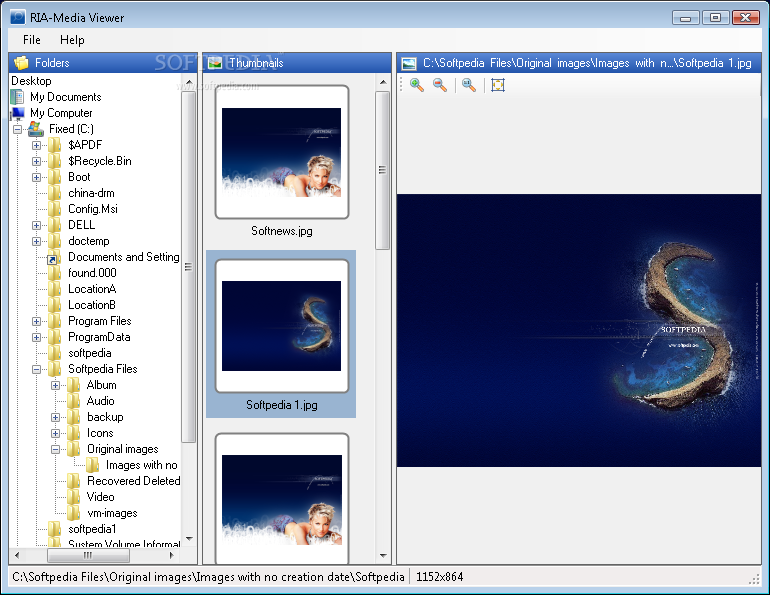 Download RIA-Media Viewer 1 4 3