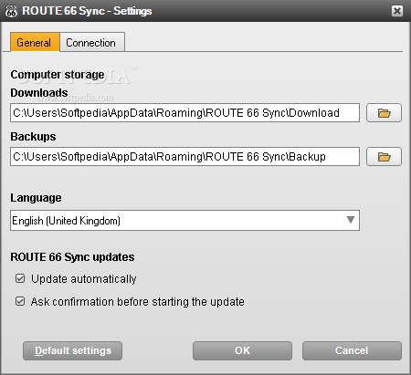 Download ROUTE 66 Sync 9 8 4689 35062
