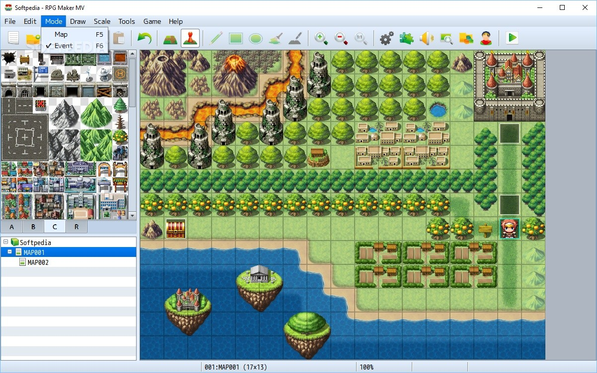 Download RPG Maker MV 1 6 1