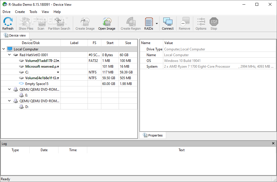 r-studio data recovery download + crack