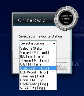 Download Radio Gadget