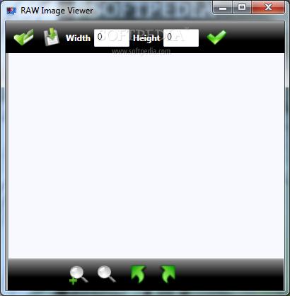 Download Raw Image Viewer 3 2 0 0