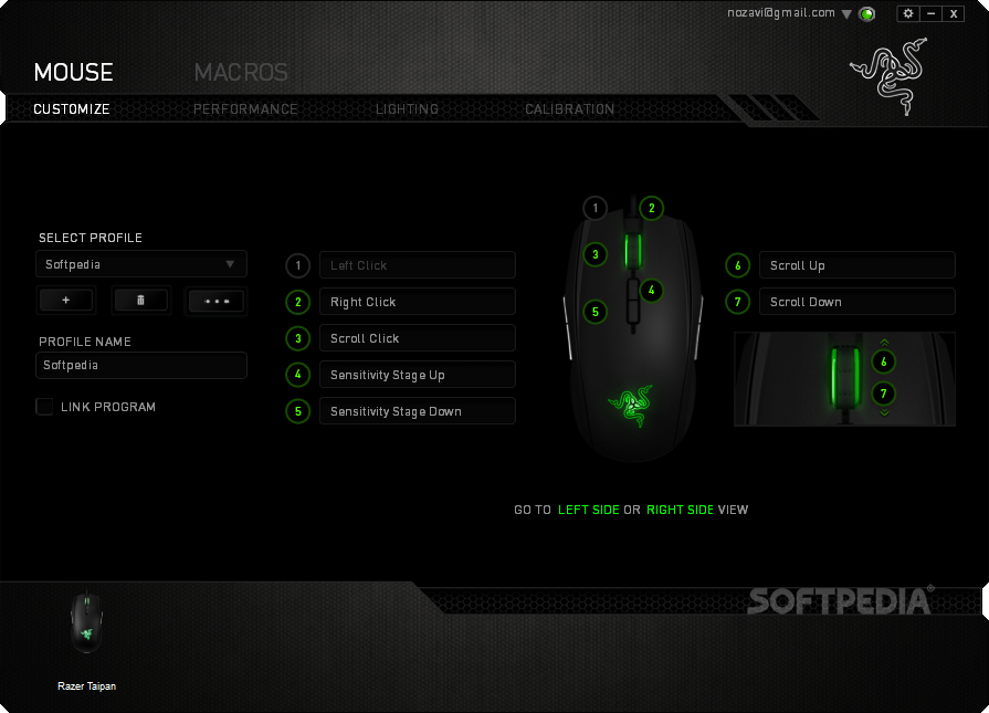 Download Razer Synapse 2 21 24 1 / 3 4 0401 032710 Beta