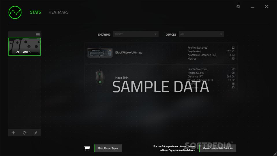 Download Razer Synapse 2 21 24 1 / 3 4 0401 032710 Beta