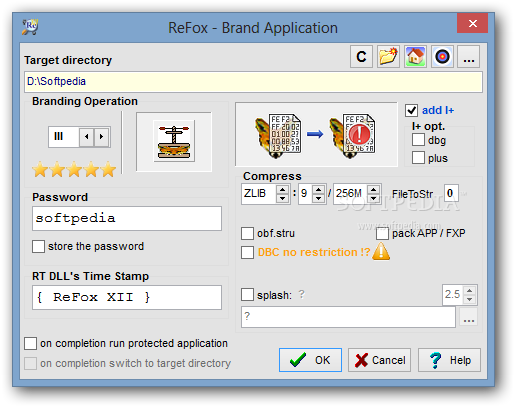 Download ReFox XII 12 53