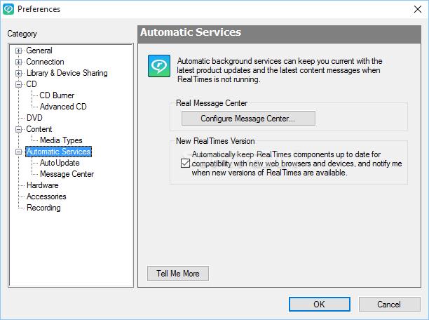 Download RealPlayer Cloud