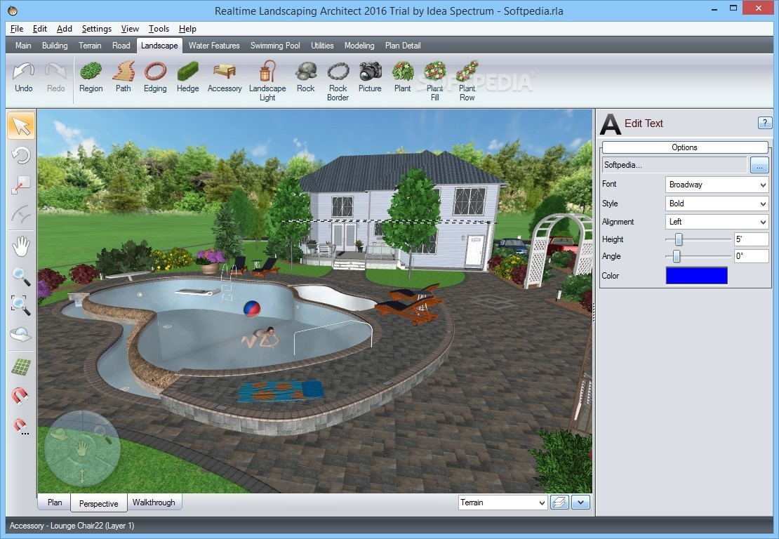 Download Realtime Landscaping Architect 2018 (18.03)