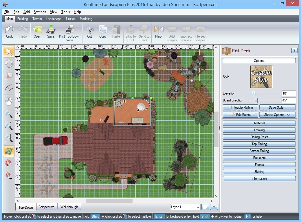Download Realtime Landscaping Plus 2020 20 04