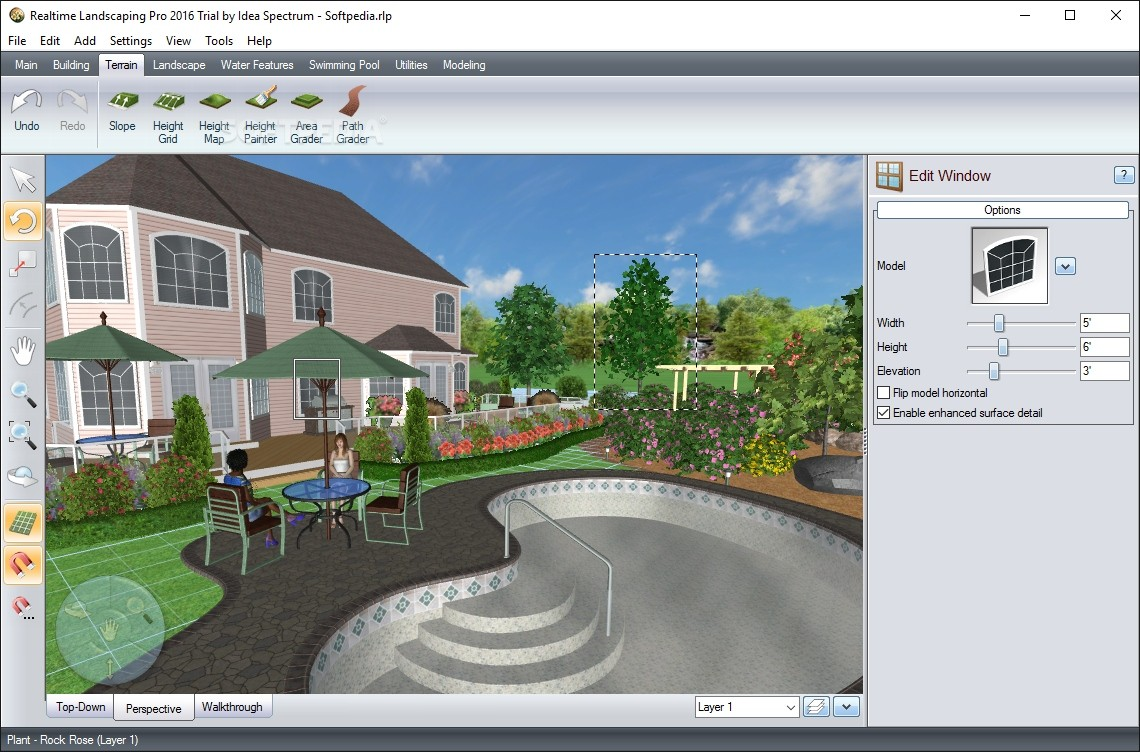 Download Realtime Landscaping Pro 2017