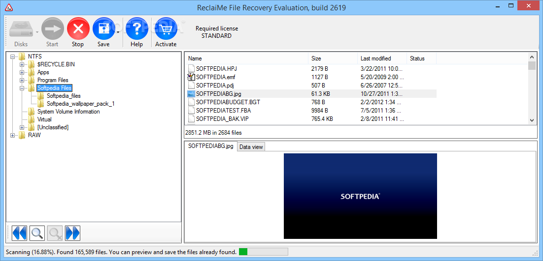 Reclaime file recovery serial key