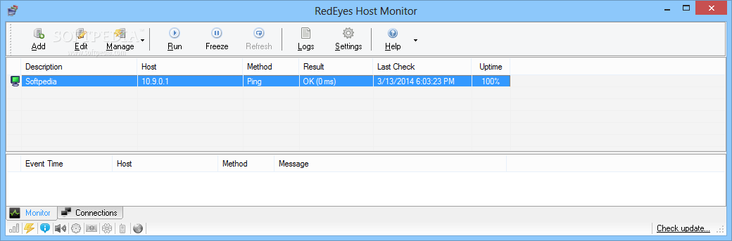 Download RedEyes Host Monitor 2 21 2184