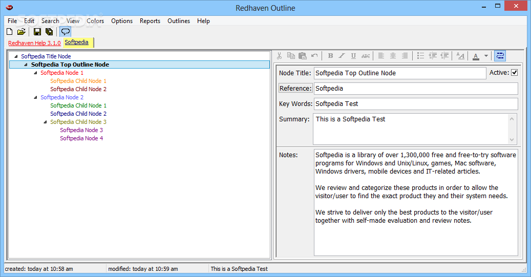 Download Redhaven Outline 3 3 1 4072