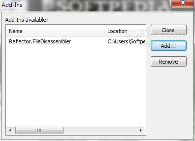 Download Reflector FileDisassembler 5 0 42 0