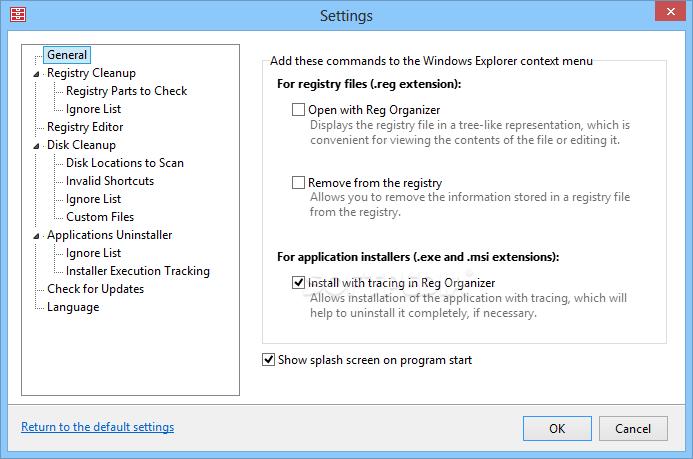 reg organizer 8 license key
