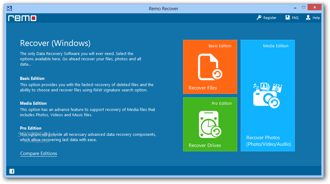 remo recover 4.0 license key
