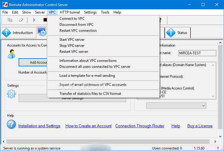Download free HTTP-Tunnel Client 4.4.4002