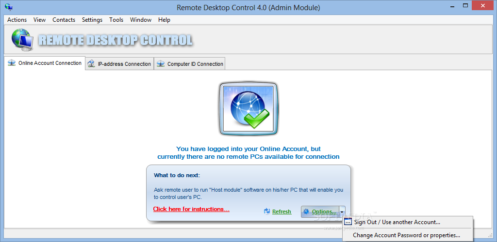 remote desktop download
