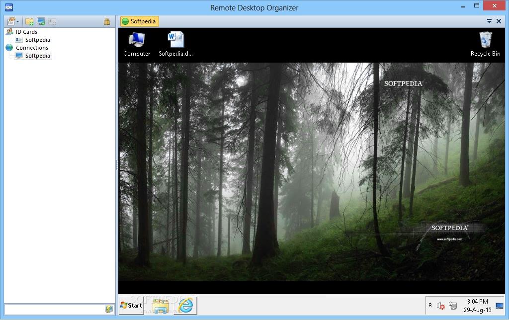 Download RDP 5.2 - Petri