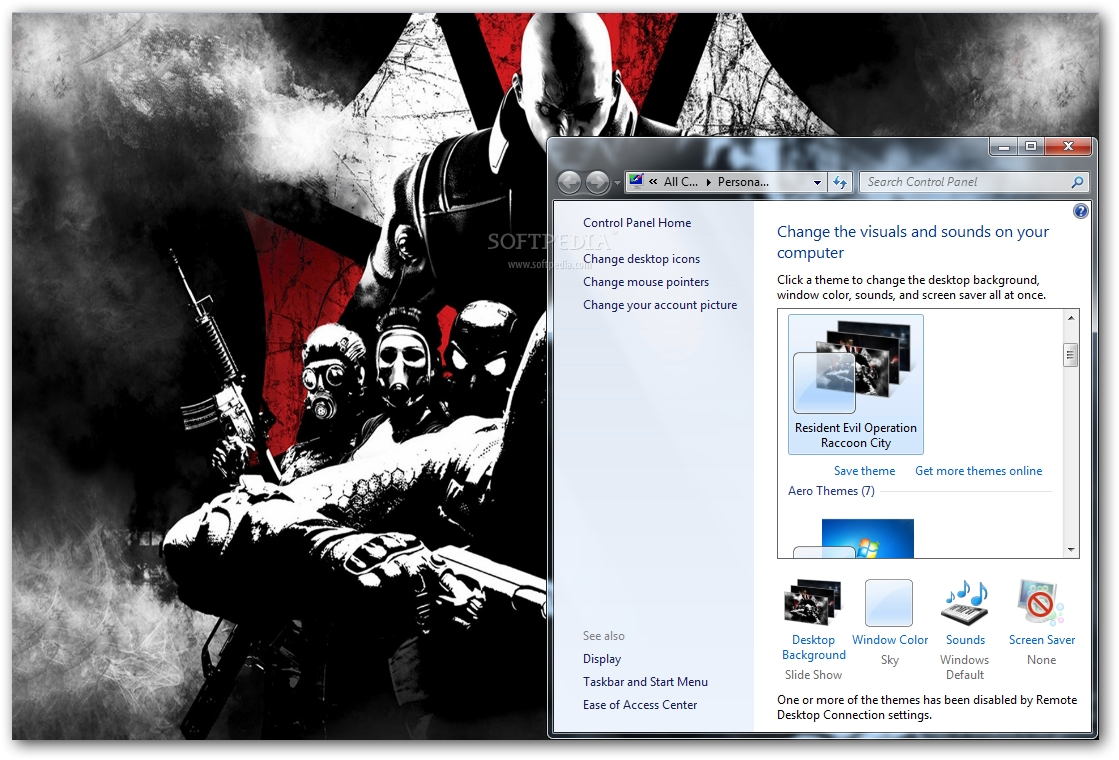 Download Resident Evil Operation Raccoon City Theme