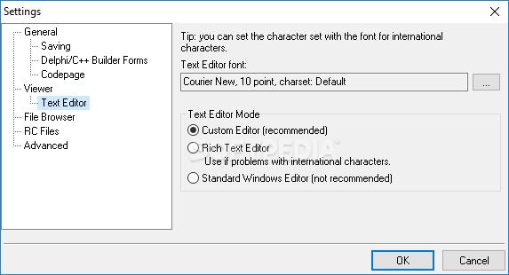Download Restorator 2018 3.90 Build 1793 ... Restorator 2018 - screenshot #11 ...