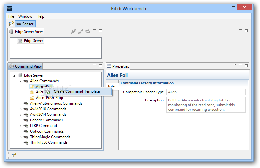Download Rifidi Workbench 1 2 Beta