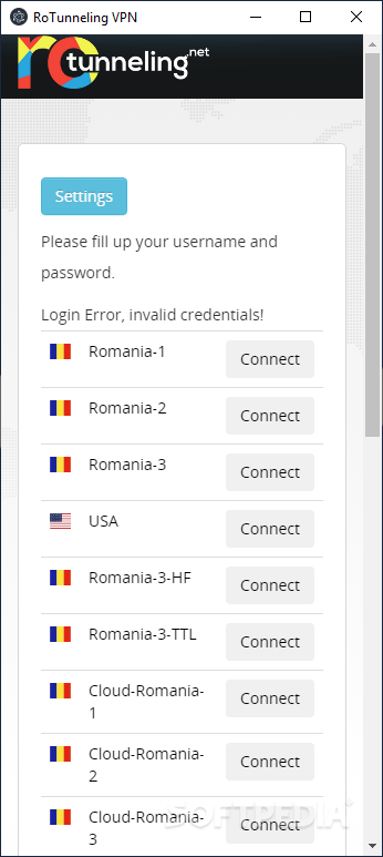 how to make a vpn application