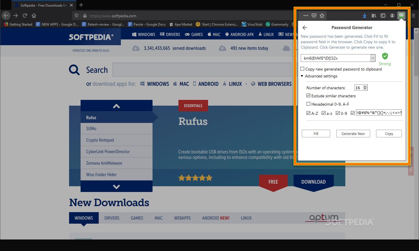 download roboform free