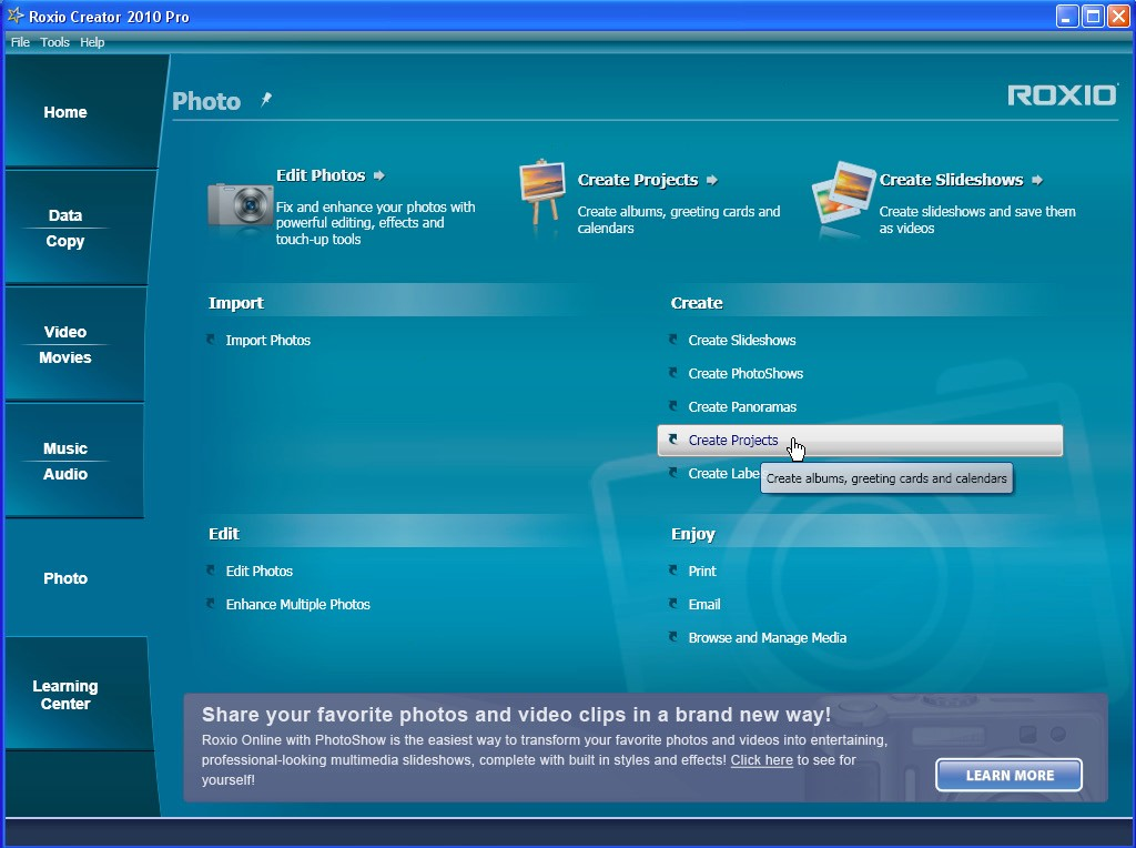 Roxio creator 2009 free download windows 7 trinitylivin.