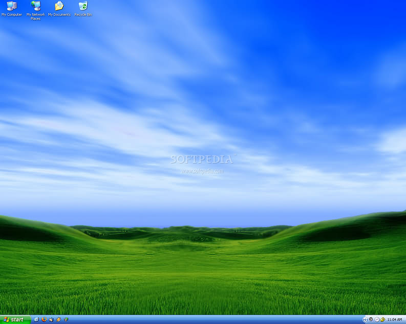 Royale Theme for WinXP - Official Download - Softpedia