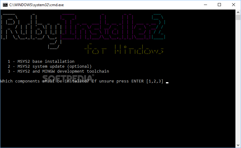 Download RubyInstaller 2 6 3-1