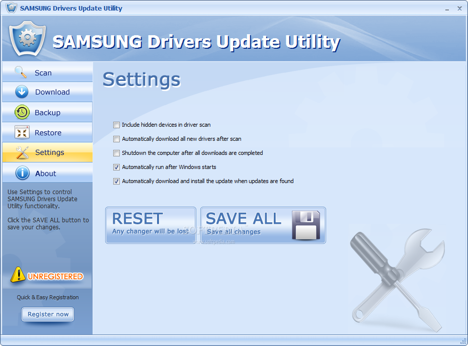Samsung Drivers Download Utility Serial
