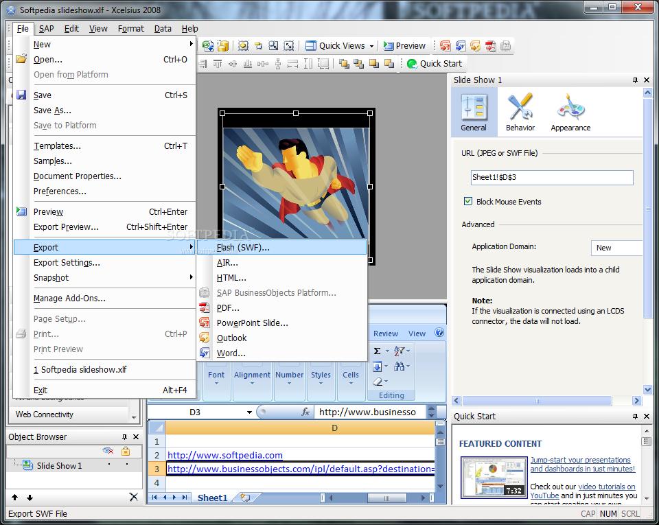 Download SAP Crystal Reports Dashboard Design 2008
