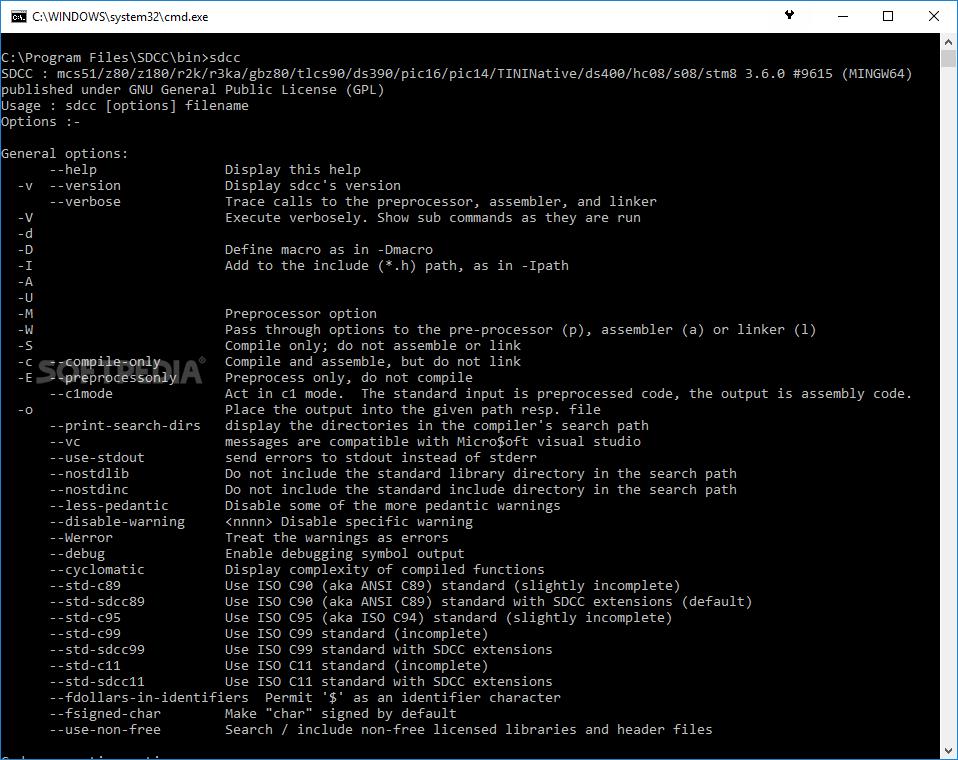 Z80 C Compiler