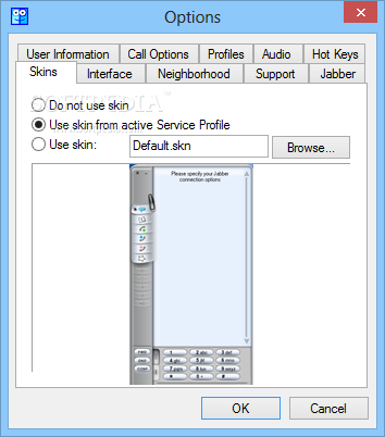 sjphone windows
