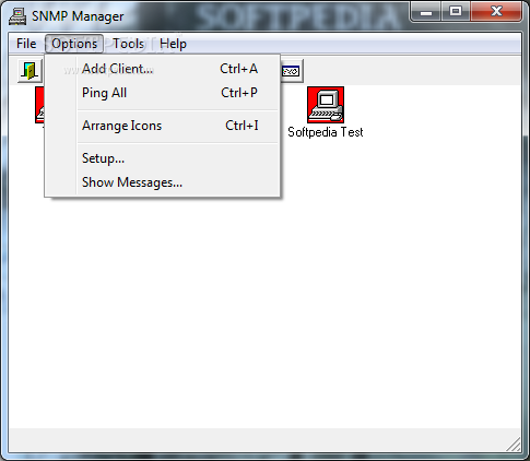 Download SNMP Manager 1 67