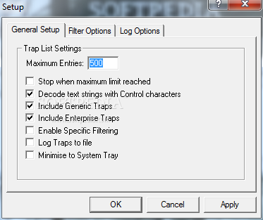 Download SNMP Trap Watcher 1 36