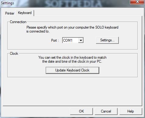 Download SOLO Studio for Zebra 4 00