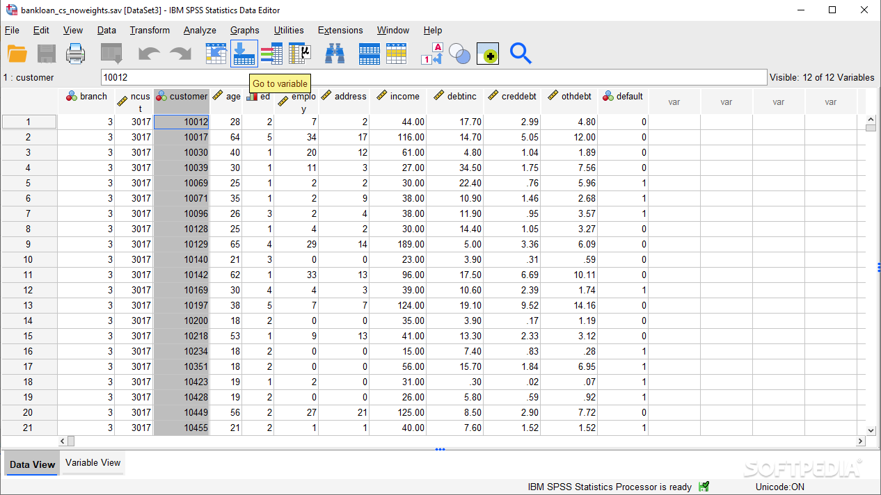 spss full version free download for windows 7 32 bit
