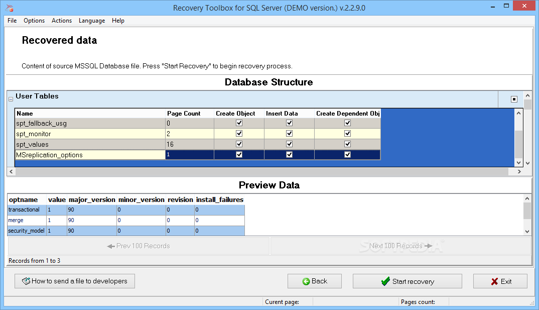 Download Recovery Toolbox for SQL Server (formerly SQL Server Recovery  Toolbox) 2 4 21 0