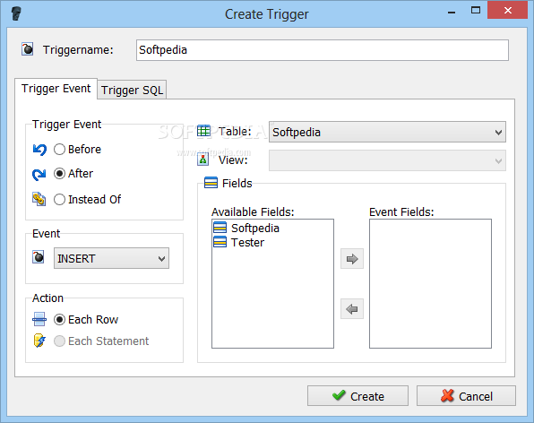 sqlite administrator 0.8.3.2