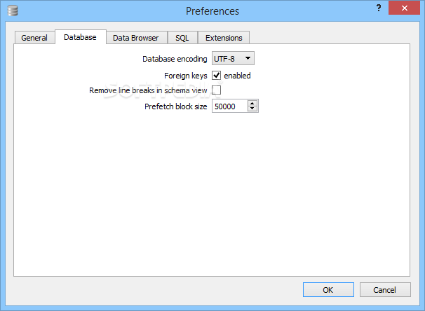 Download DB Browser for SQLite 3 11 2